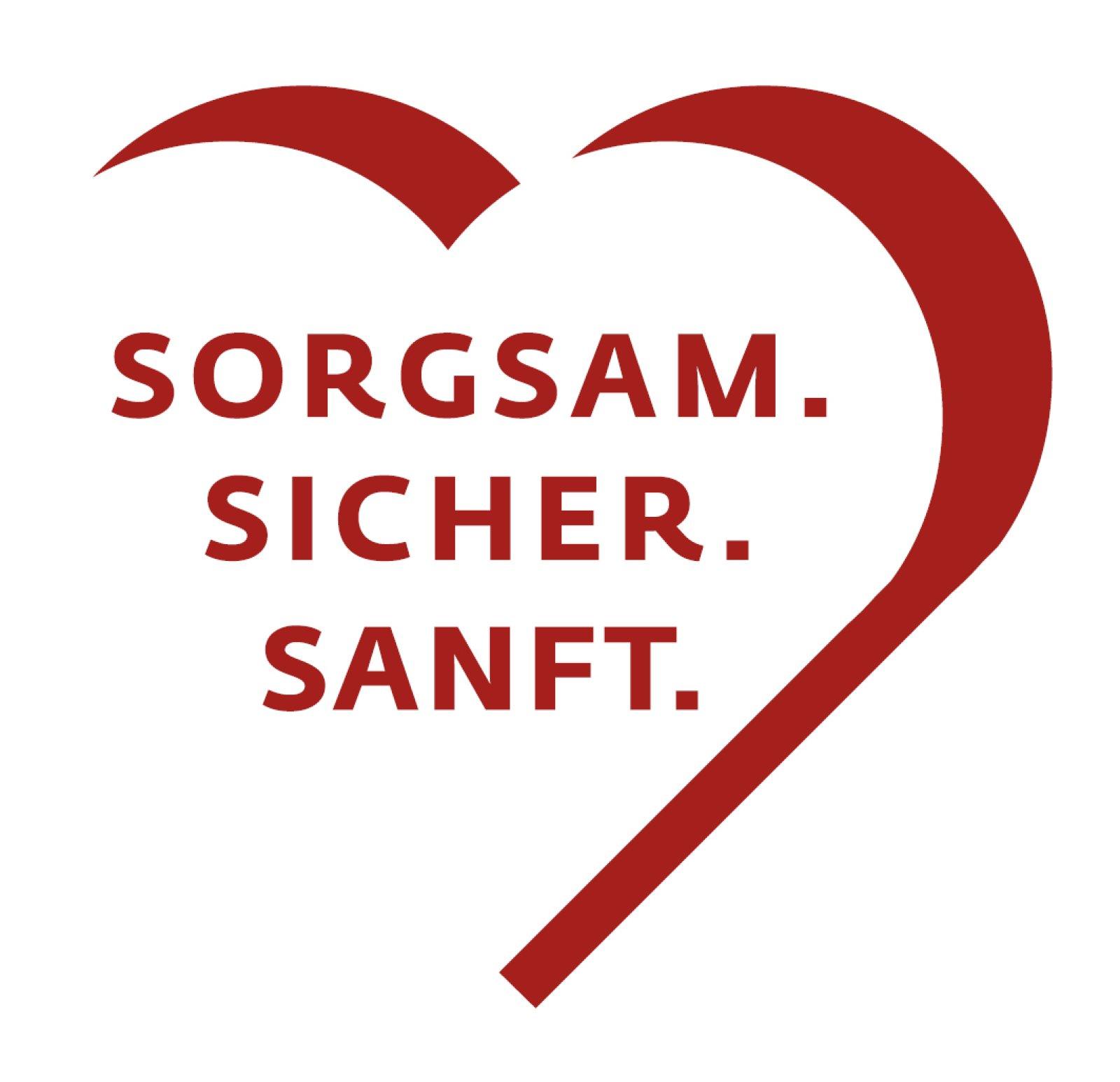 Oberstdorf - sorgsam -sicher -sanft